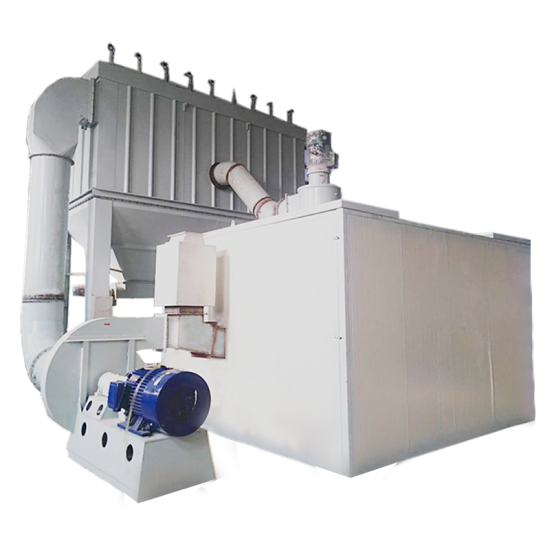 Calcium Carbonate Mill Pulverizer